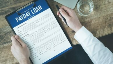 Is payday loan a good option when you are running out of cash? Find out here 2